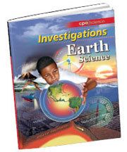 Cover of Earth Science Investigation Manual