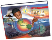 Cover to Middle School Earth Science