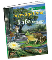 Cover of Life Science Investigation Manual