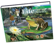 Cover to Middle School Life Science