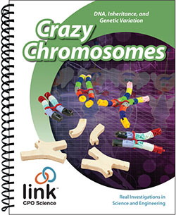 [Crazy Chromosomes guide]