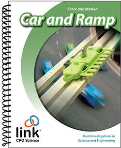 [Car and Ramp guide]