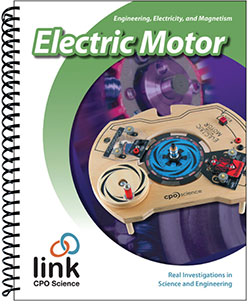 [Electric Motor guide]