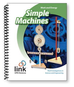 [Simple Machines guide]