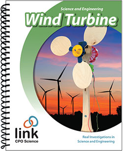 [Wind Turbine Teacher's Guide]